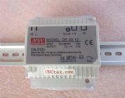Din Rail Power Supply 12V. 60W