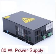 co2 Laser tube power supply HY-T 80