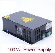 Laser tube power supply HY-T 100 W