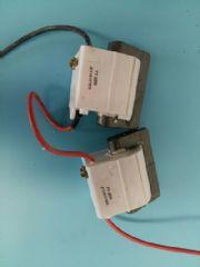 Ste pup Transformer for 60 W. laser power supply