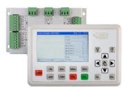 laser Engraving & cutting controller AWC708C