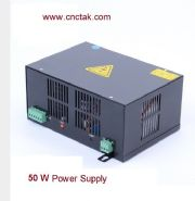 Co2 laser Tube Power Supply 50W