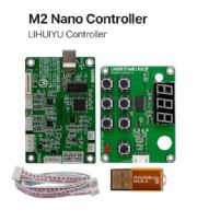 M2 Nano laser Controller  Set