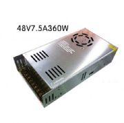SWITCHING  POWER SUPPLY 48V 7.5 Amp 360W