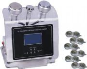Ultrasonic Liposection+ RF เครื่องสี่ระบบสามฟังค์ชั่นในเครื่องเดียว