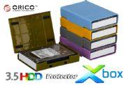 X Box Protector