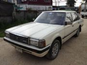 toyota crown ys120