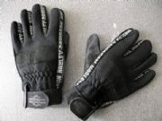 ถุงมือ harley-davidson size L