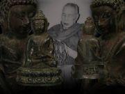 หลวงพ่ออุตตมะ วัดวังวิเวกการาม จ.กาญจนบุรี