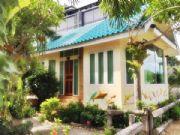 บ้านพักหลังที่ 8 (ติดทะเล)