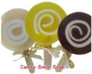 Candy Smile Soap