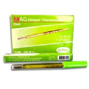 MAG Clinical thermometer Oral
