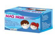 Children Hygienic face mask