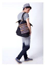 กระเป๋าเป้ multifunction