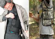 เสื้อผ้าผู้ชายพร้อมส่ง : กระเป๋าเป้ FBI