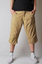 เสื้อผ้าผู้ชายพร้อมส่ง : กางเกงสามส่วน casual