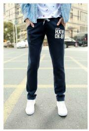 เสื้อผ้าผู้ชายพร้อมส่ง : กางเกง้ายืด sportwear