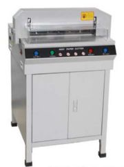 เครื่องตัดกระดาษไฟฟ้า MIT450V (แถมฟรีมีดสำรอง)