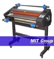 เครื่องเคลือบม้วน laminator /เครื่องเคลือบยูวี FM650