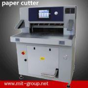 เครื่องตัดกระดาษไฮโดรลิค MIT 6810 Heavy duty hydraulic paper cutter