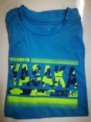 เสื้อคอกลม Yasaka Col S25561