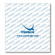 Yasaka adhesive sheet