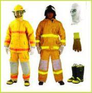 ชุดดับเพลิง มาตรฐาน NFPA 1971 Edition 2000