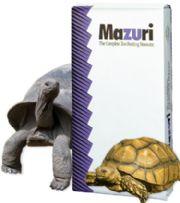 Mazuri Tortoise LS Diet 25 lb