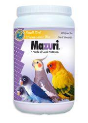 Small Bird Maintenance Diet (ขนาดแบ่งบรรจุ 0.8 กิโลกรัม)
