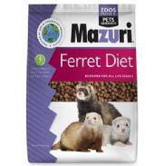 Mazuri Ferret Diet 5 lb
