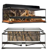 Exo Terra - Glass Terrarium Large/Low 90 x 45 x 30 cm