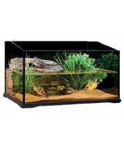 Exo Terra  - Gass Turtle Terrarium 61x46x36cm