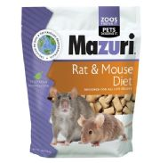 Mazuri Rat & Mouse Diet 2 lb