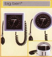 big ben® wall model