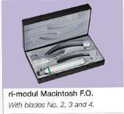 ri-modul sets laryngoscope