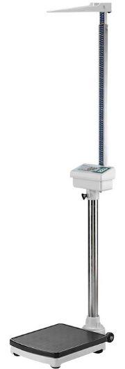 เครื่องชั่งน้ำหนัก ระบบดิจิตอลพร้อมวัดส่วนสูง และคำนวณค่า BMI