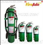 ถังดับเพลิง FireAde2000