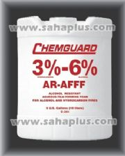 Chem-guard AR AFFF 3% 6% Model C361