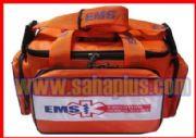 กระเป๋าพยาบาล มีสีน้ำเงิน สีม่วง สีเขียว สีแดง