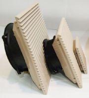 FAN FILTER SMV Series พัดลมระบายอากาศ