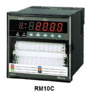 RECORDER RM10C เครื่องบันทึกข้อมูล