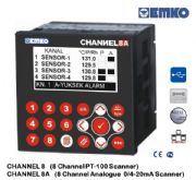 EMKO Data Logger Paperless