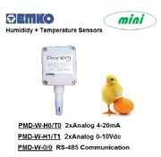 EMKO Humidity + Temperature Sensors