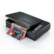 Plustek OpticBook4800 เครื่องทำ e-book ขนาด A4 ความเร็วสูง
