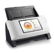 Plustek A150 Stand Alone Network Scanner / สีเทา-ดำ