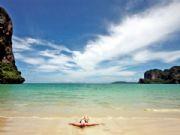 Wonderful Andaman Sea