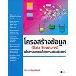 โครงสร้างข้อมูลเพื่อการออกแบบโปรแกรมคอมพิวเตอร์