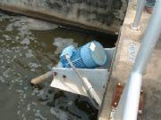 รับล้างบ่อตรวจวัดคุณภาพน้ำ