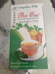 ชาสมุนไพรบีวัน