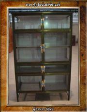 ตู้อาหาร 48x8 (ชา)